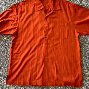 Tommy Bahama men's shirt